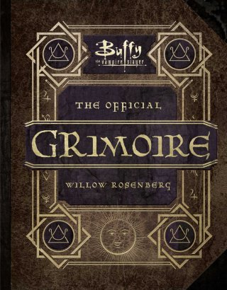 The Official Grimoire Book