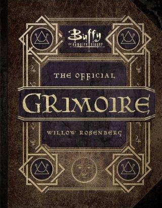 The Official Grimoire Book