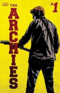 TheArchies1-MichaelDowSmithVar