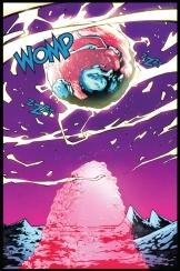 Vampblade Season 2 #5 Page 2