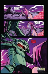 Vampblade Season 2 #5 Page 4