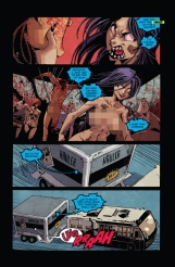 Zombie Tramp Volume 10 Page 4